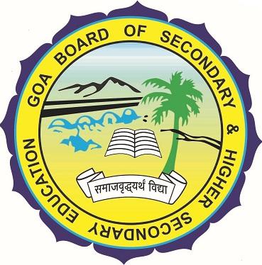 Goa Board SSC Exam Seating Arrangement 2021 List of Exam Centers/ Admit Card 1