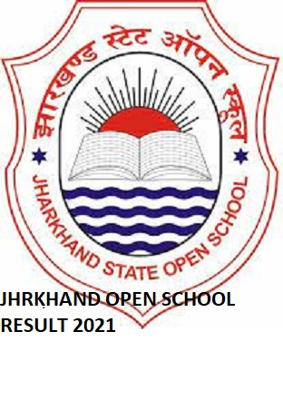 Jharkhand Open School 10 And 12 Results 2021 - Check JSOS Secondary Sr Secondary Results at Jsos.ac.in 1