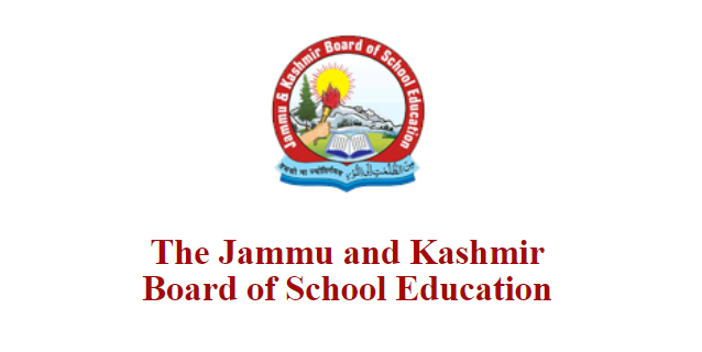 JKBOSE 10th Result 2021 Winter Zone – Available