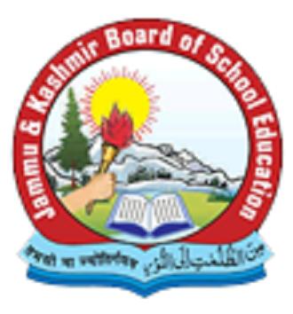 JKBOSE 12th Result 2021- Jammu Kashmir Board XIIth Result 2021 1