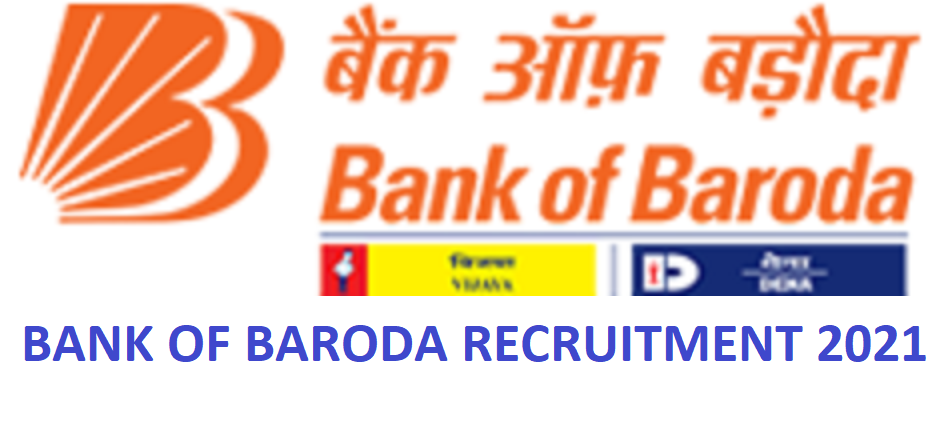 Bank Of Baroda Recruitment Notification 2021 Out For 511 Managerial Posts 1