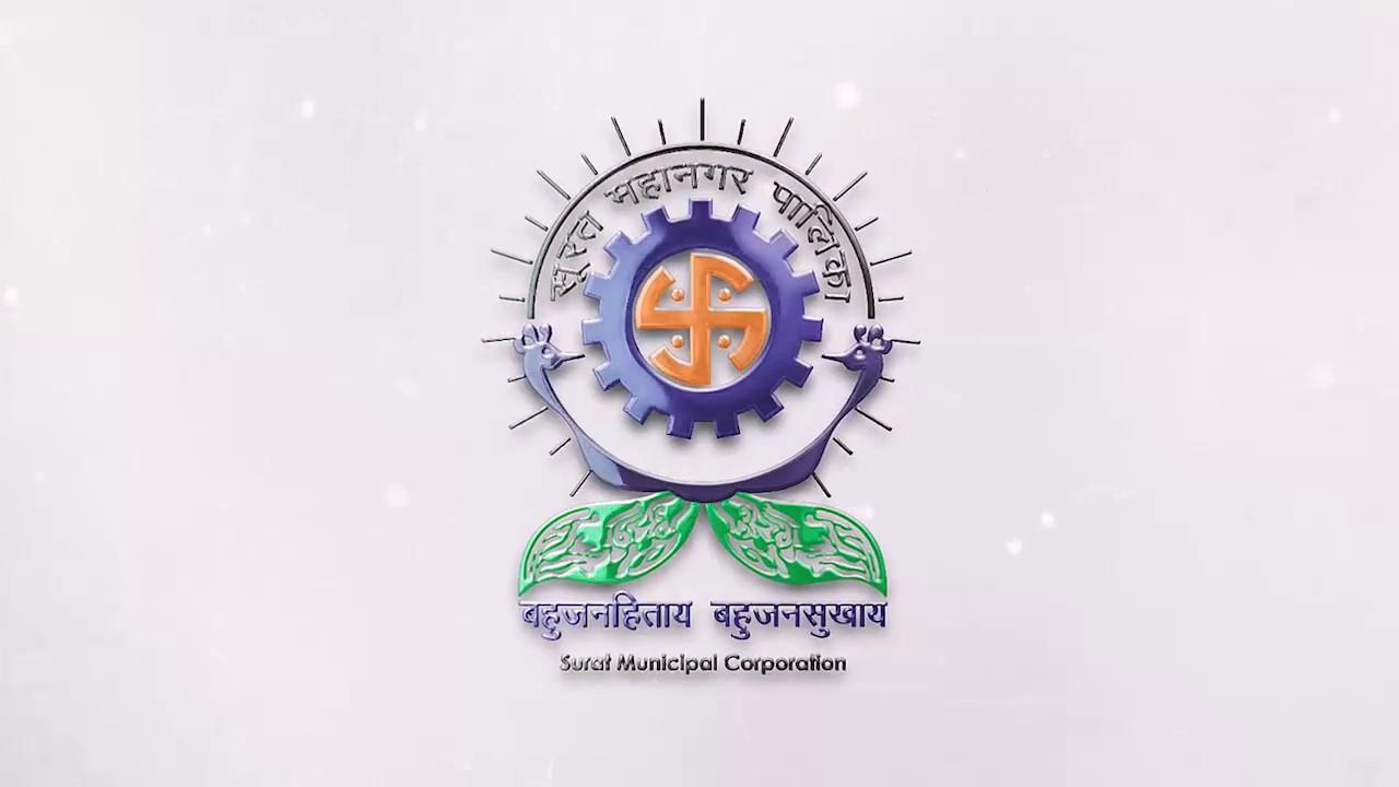 SMC Surat 1376 Staff Nurse MO Ward Boy Recruitment 2021 - Surat Municipal Corporation Recruitment 2021 @suratmunicipal.gov.in 1