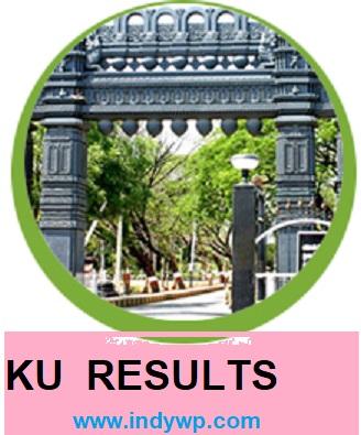 KU Degree 2nd, 4th, 6th Sem. Results 2021- Kakatiya University UG/PG Feb exam kakatiya.ac.in 1
